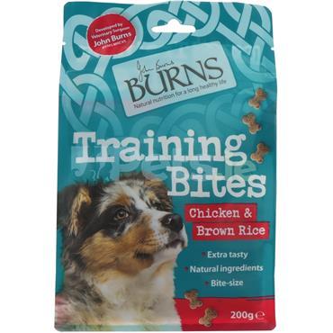Burns Training Treats - Chicken - 200g