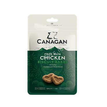 Canagan Dog - Free-Run Chicken Treats