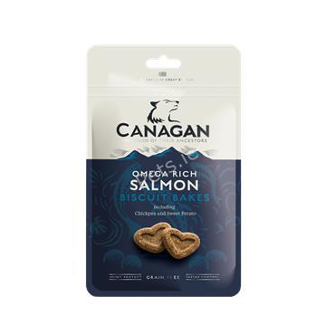 Canagan Dog - Salmon Treats