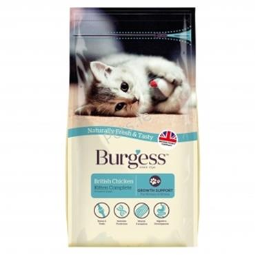 Burgess - Kitten - Chicken - 1.5kg