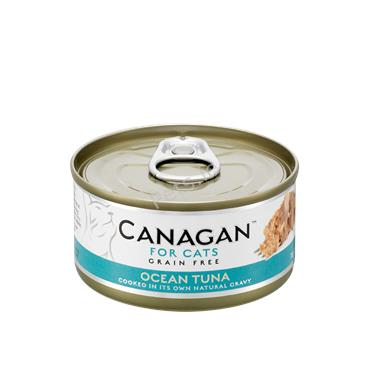 Canagan Cat Tin - Ocean Tuna