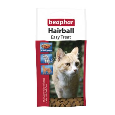Hairball Easy Treat Cat Treats - 35g