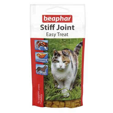 Stiff Joint Easy Treat Cat Treats - 35g