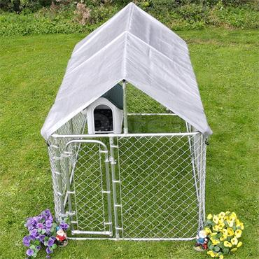 Roof for 1.5m x 3m Dog Pen