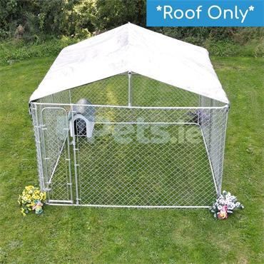 Roof for 3m x 3m Dog Pen
