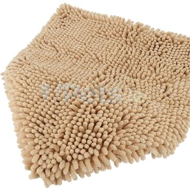Dirt Trap and Towel - Dry and Clean