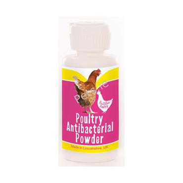 Battles Poultry Antibacterial Powder - 20g