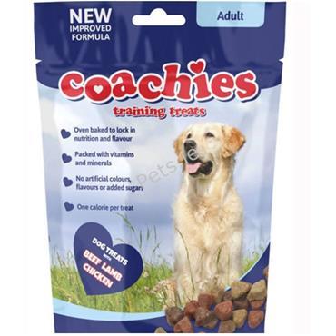 Coachies- Training Treats