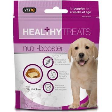 VetIQ - Nutri Boost -  Healthy Treats - Puppy
