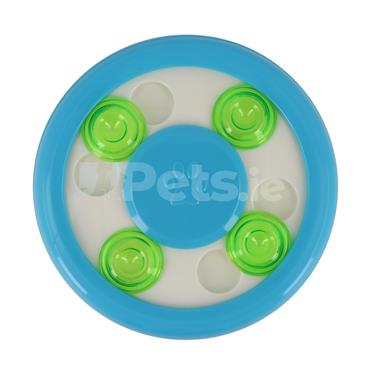 Activity Feeder - Brain Board - Circle