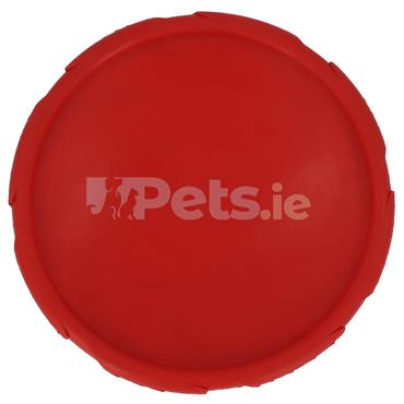 Frisbee - Red - Medium