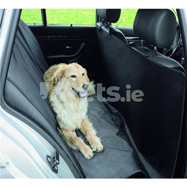 Car Back Seat Cover