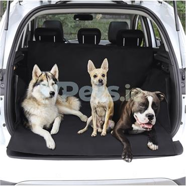 Car Boot Cover