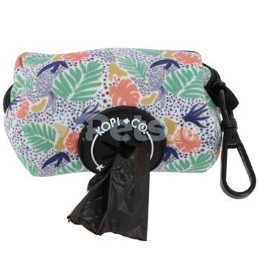 Garden Pawty - Poop Bag Holder