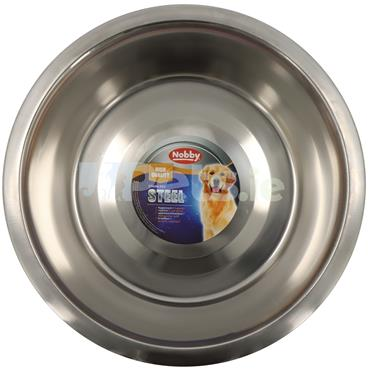 Stainless Steel Bowl - 4 Litre