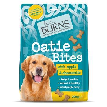 Oatie Bites - Treats