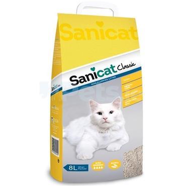 Classic - Cat Litter