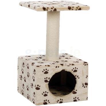 Kitten - Scratching Post - Zamora