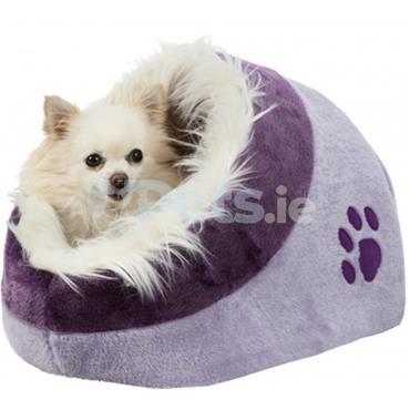 Cuddly Cave - Minou - Purple
