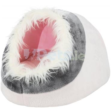 Cuddly Cave - Minou - Pink