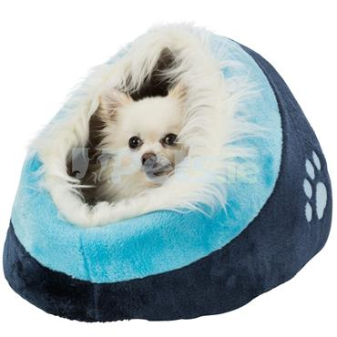Cuddly Cave - Minou - Blue