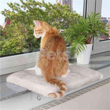 Cat Window Platform