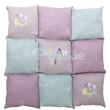 Junior - Cushion