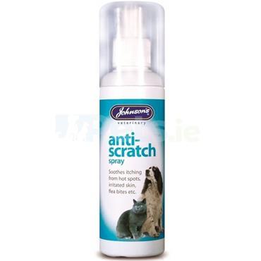 Anti-Scratch Spray