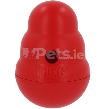 Wobbler Treat Dispenser - Dog Toy