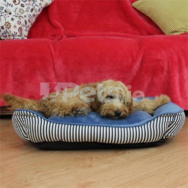 Beddies Ollie Bed - Lounger