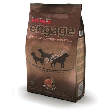 Red Mills - Engage - Beef - Adult