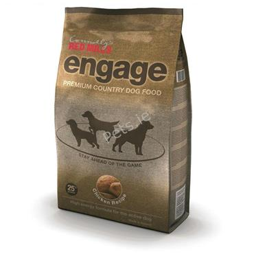 Red Mills - Engage - Chicken - Adult