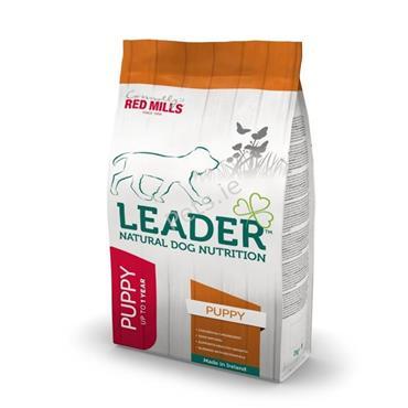 Red Mills - Leader - Puppy - Medium Breed