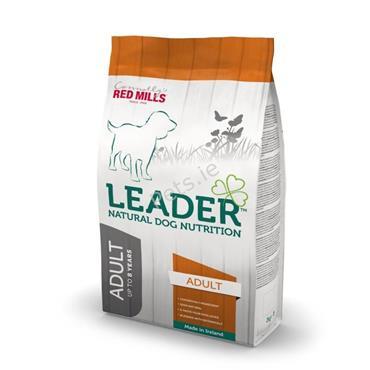 Red Mills - Leader - Adult - Medium Breed