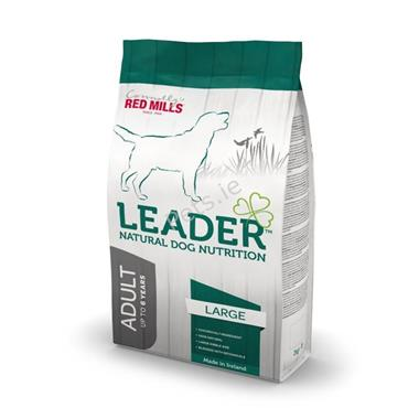 Red Mills - Leader - Adult - Large Breed