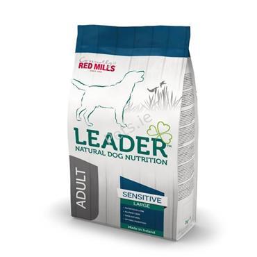 Leader Sensitive Large Breed