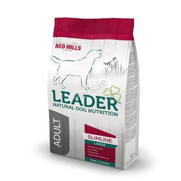 Leader Slimline Large Breed