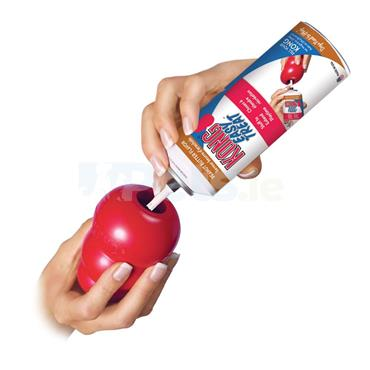 Classic - Red - Dog Toy