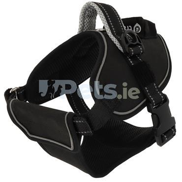 Extreme Harness Black