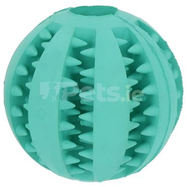 Dental - Rubber Ball - Turquoise