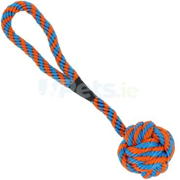 Floating Rope Toy with Ball