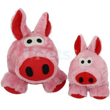 Plush Pig - Dog Toy