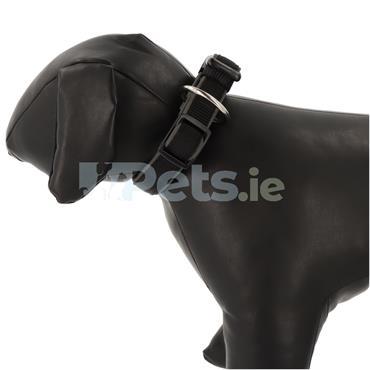 Classic Preno - Dog Collar - Black/Grey