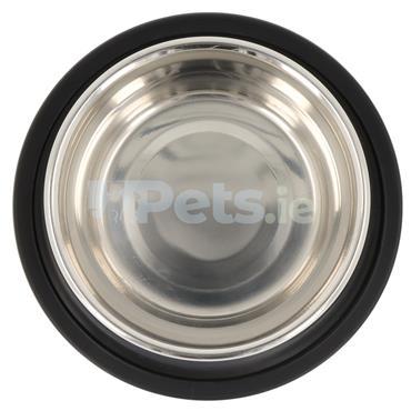 Stainless Steel Bowl - Non-Slip