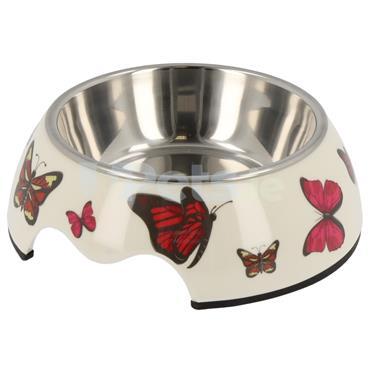 Melamine Bowl - Butterfly