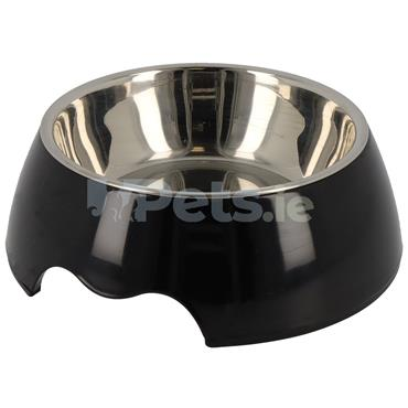 Melamine Bowl - Black