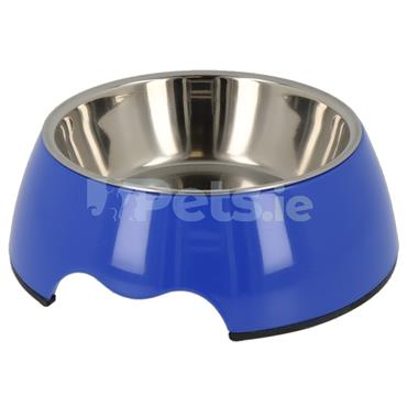 Melamine Bowl - Blue