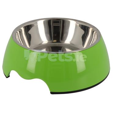 Melamine Bowl - Green