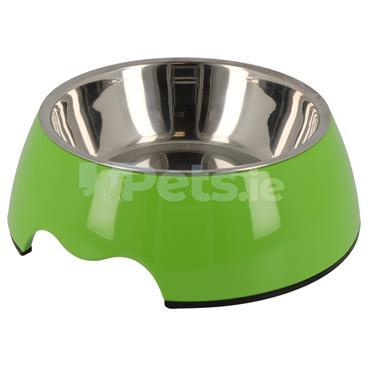 Melamine Bowl - Green