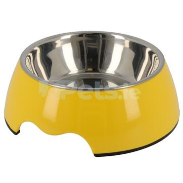 Melamine Bowl - Yellow